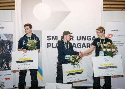 SM för unga plåtslagare 2018